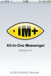 IM+ ออน MSN และ หลายๆ Social พร้อมๆกันได้ใน App เดียว
