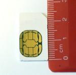 มาดู ที่ตัด Micro Sim กับ ทำ Micro sim เอง ดีกว่าๆ iPad iPhone4 นะจ๊ะ